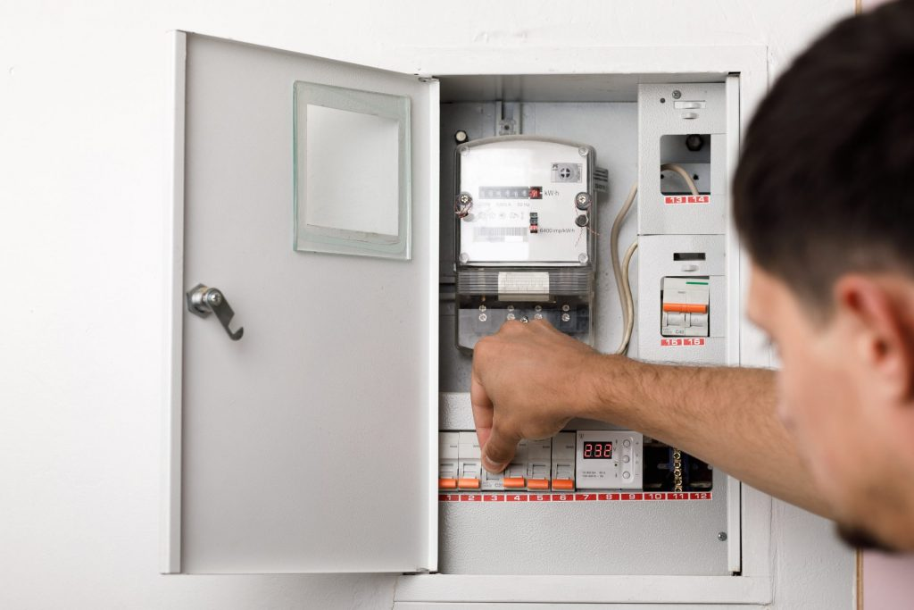 Residential Electrician Silver Spring