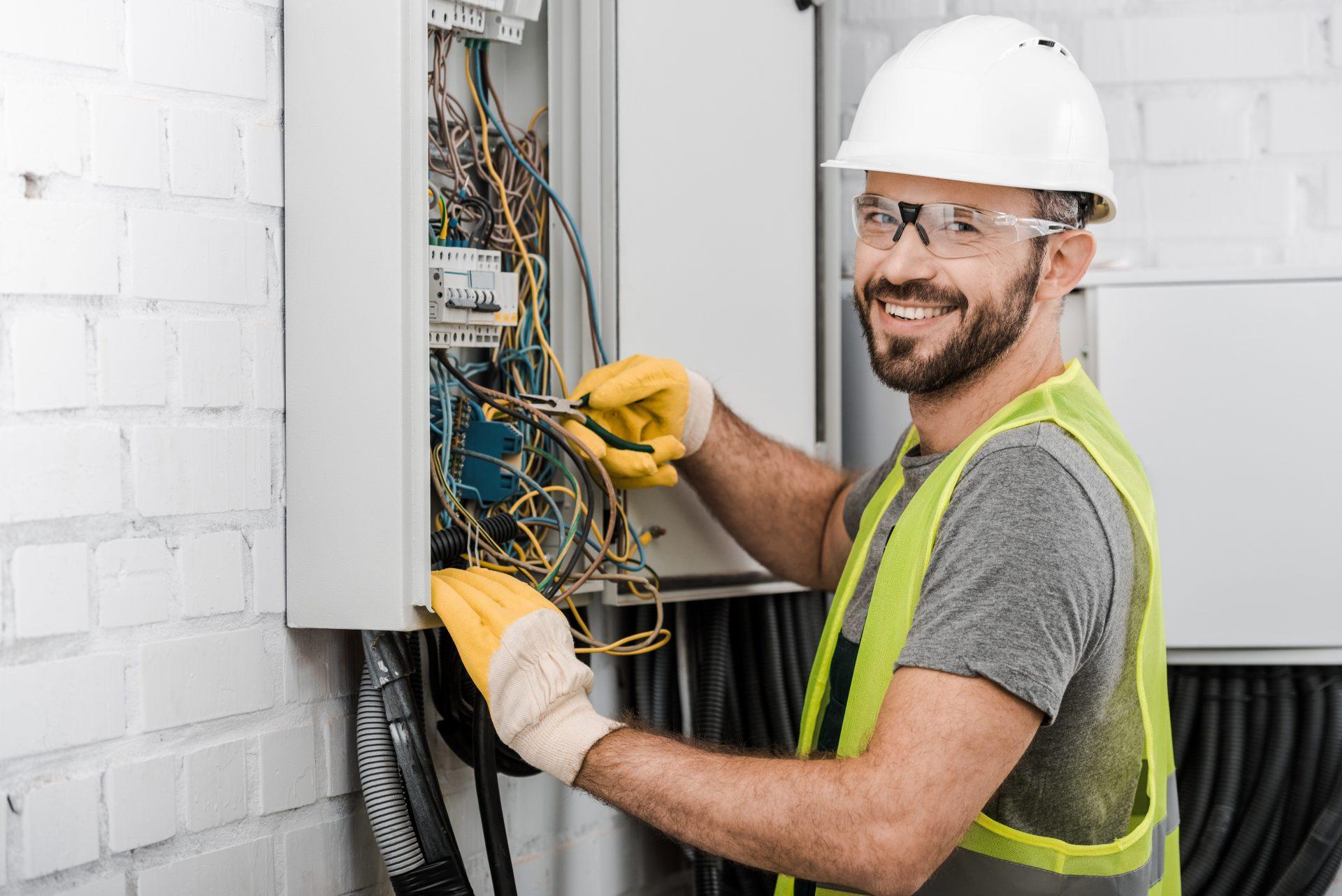 Bowie Electricians