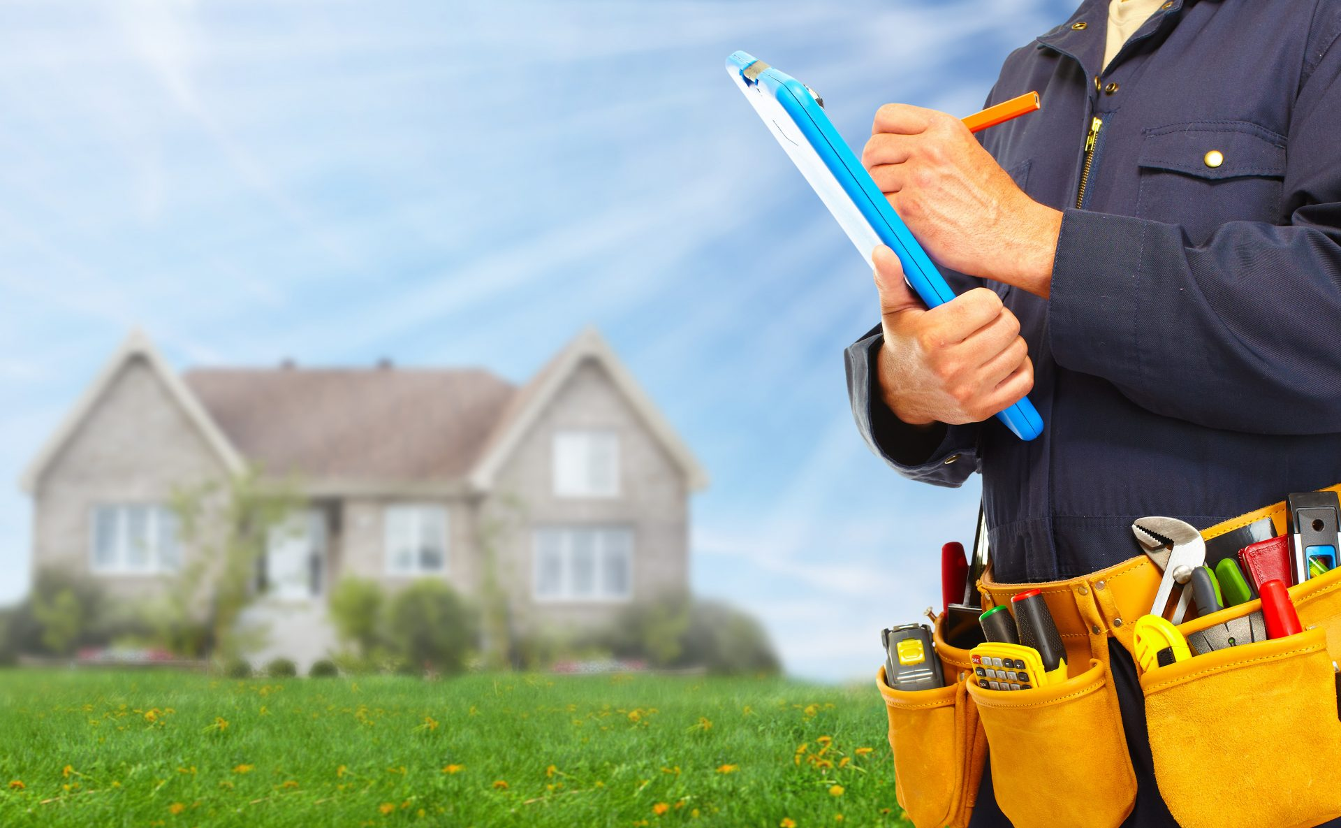 Residential Electrician near Bowie MD