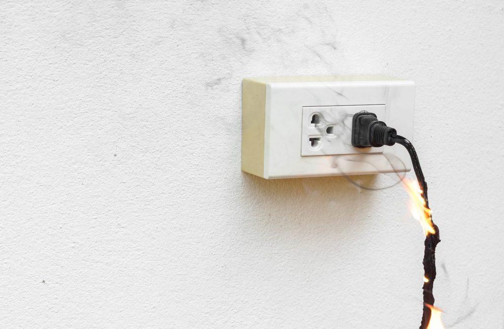 electrician potomac