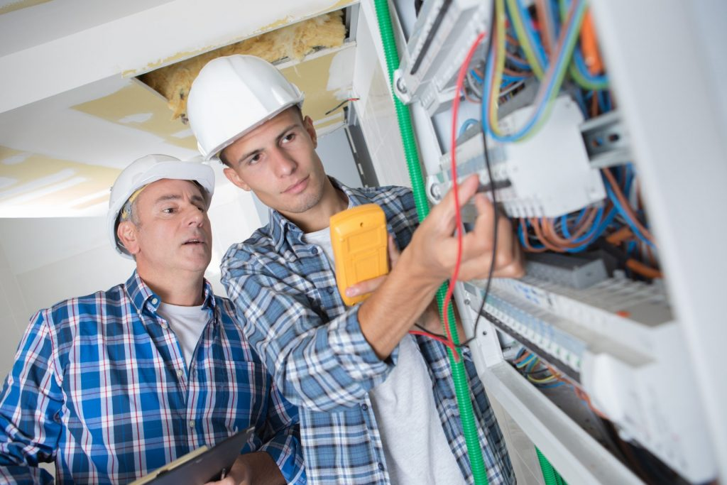 electrician near Washington DC
