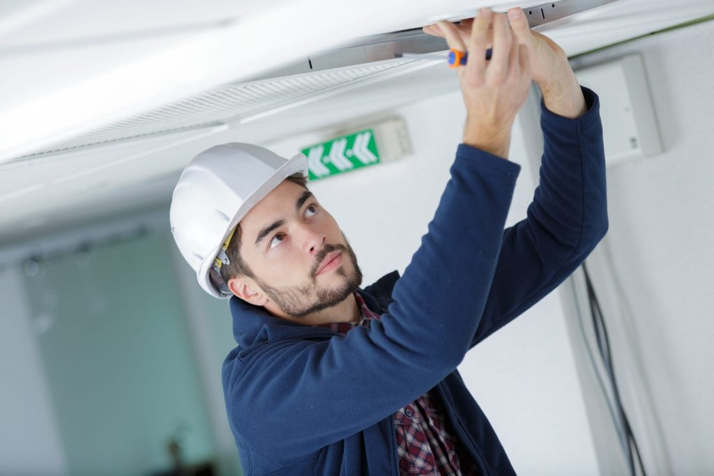 Commercial Electrician in Silver Spring | NJ Electric Service