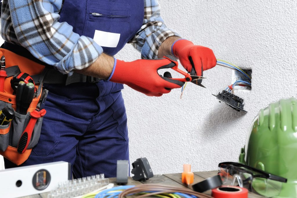residential electrician near Washington DC