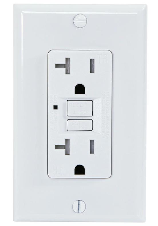 residential electrician near bowie